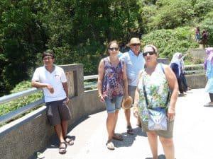 guide touristique circuit tourisme lombok