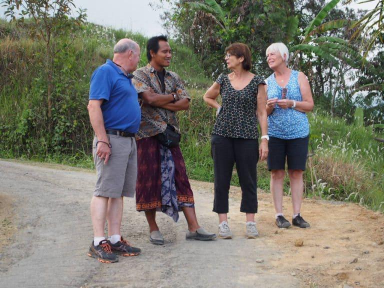 guide francophone culture balinaise