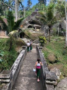 Gunung Kawi Tampaksiring temple culture Bali