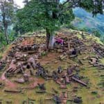 Site archéologique de gunung padang
