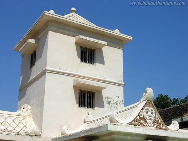 harem sultan jogyakarta monument