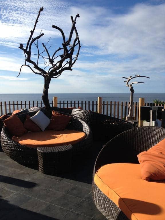 hotel bali amed espace lounge