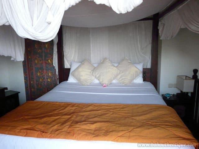 hotel bali amed