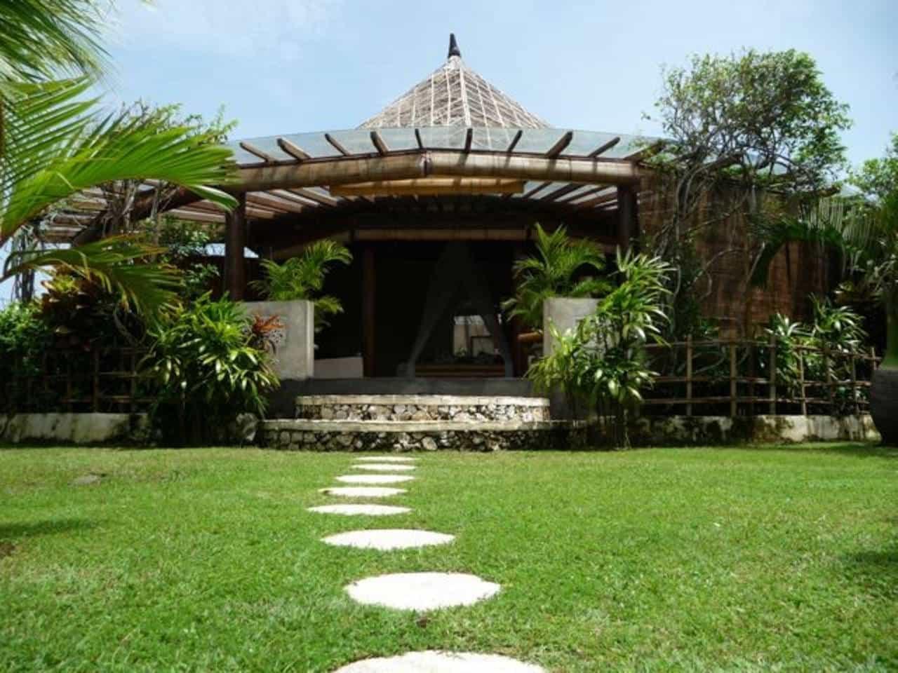 hotel Bali Balangan bungalow