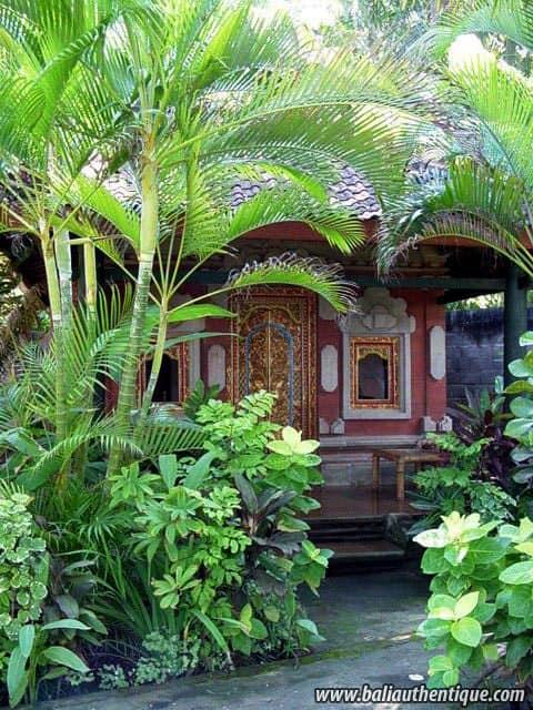 hotel bali candidasa bungalows