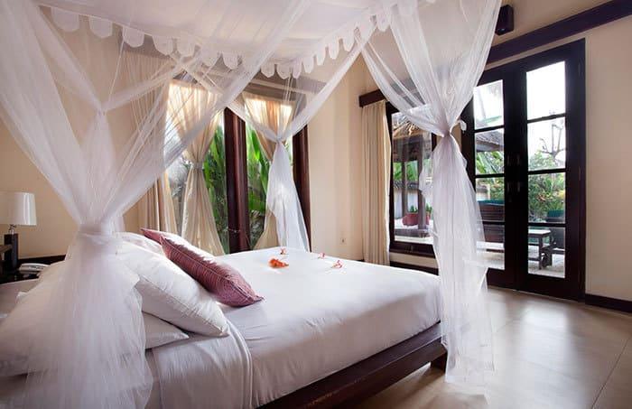 hotel bali gerokgak chambre double deluxe