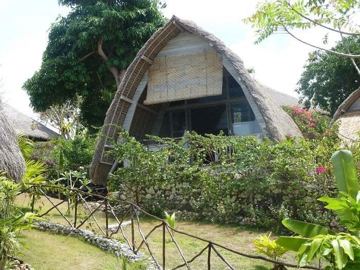 hotel bali jimbaran bungalow mer