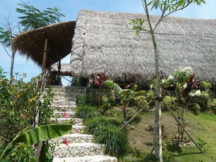 hotel bali jimbaran bungalow