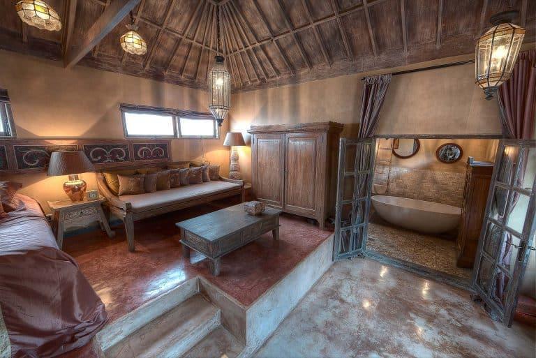 hotel bali jimbaran chambre deluxe