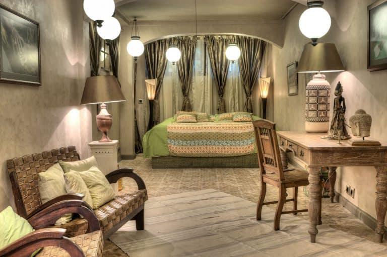 hotel bali jimbaran chambre superior