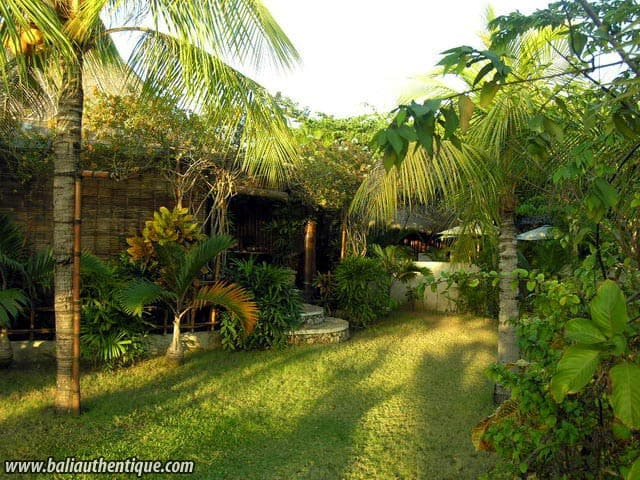 hotel bali jimbaran jardin