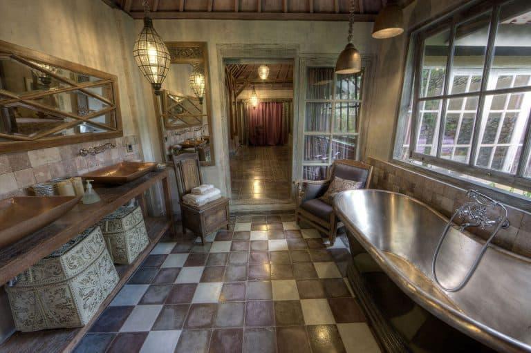 hotel bali jimbaran luxe authentique
