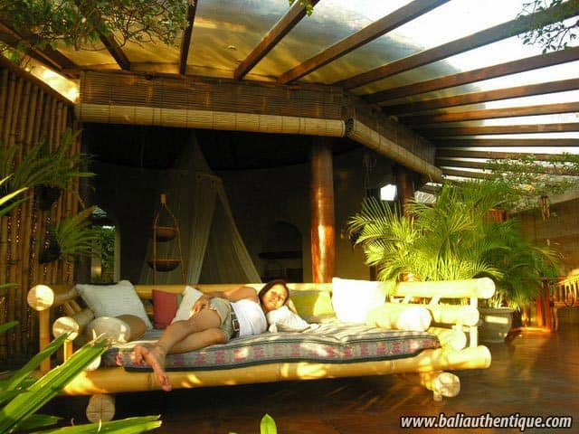 hotel bali jimbaran terrasse bungalows