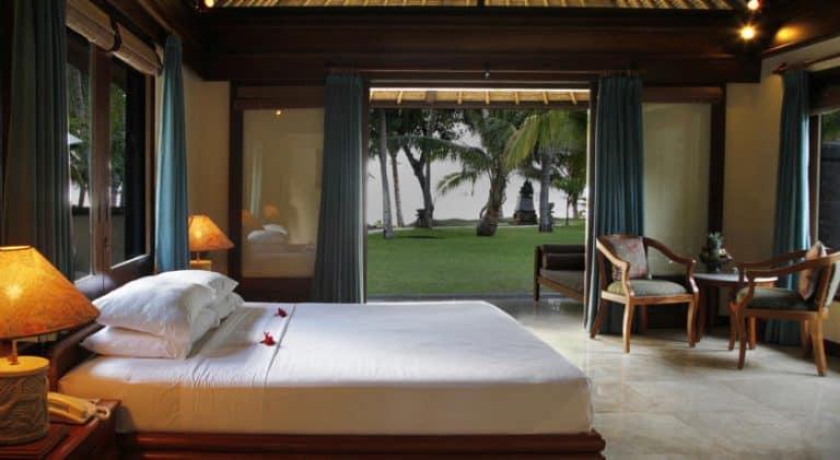 hotel bali lovina chambre deluxe