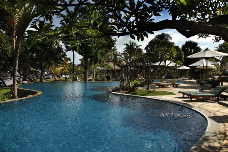 hotel bali lovina piscine panorama