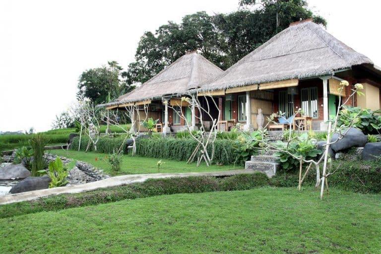 hotel Bali Mengwi nouveaux bungalows