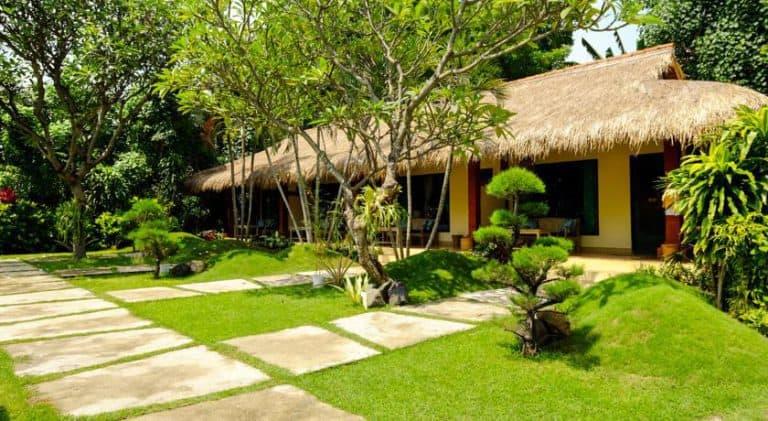 hotel bali pemuteran jardin