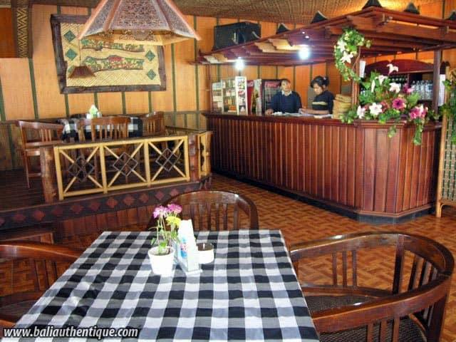 hotel java bromo probolinggo restaurant
