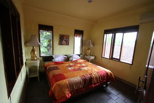hotel Bali Sanur chambre