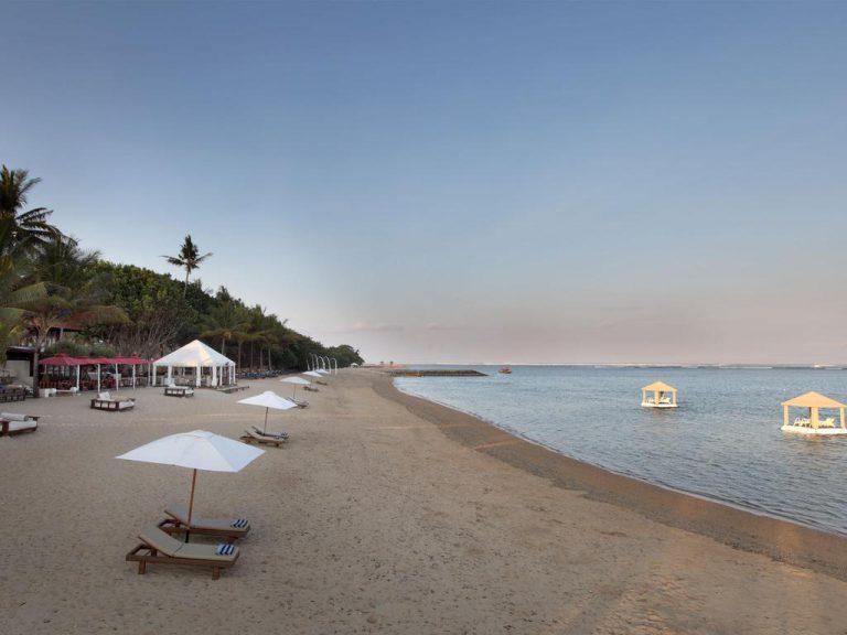 hotel bali sanur plage