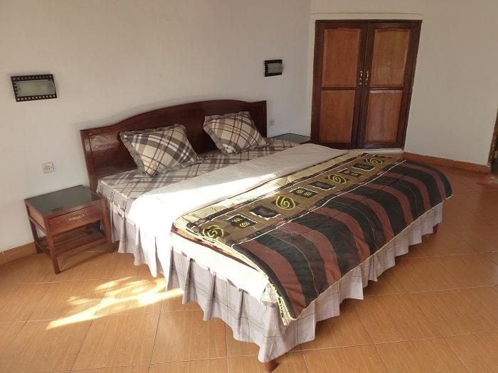 hotel bali sulawesi chambre
