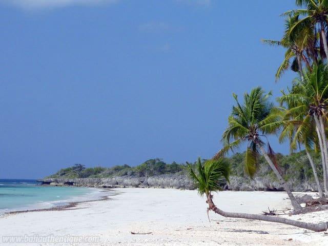 hotel bali sulawesi plage paradisiaque