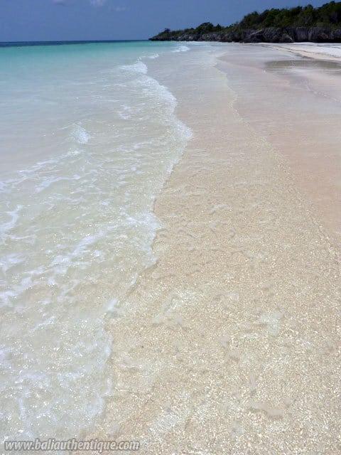 hotel bali sulawesi plage