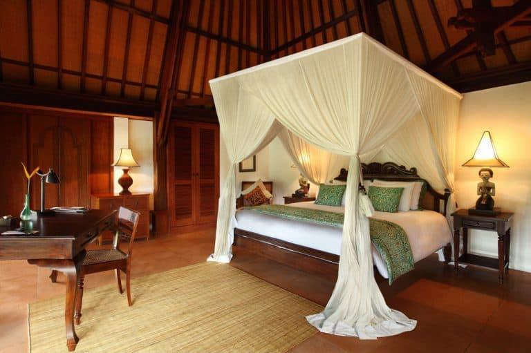 hotel Bali Ubud lit