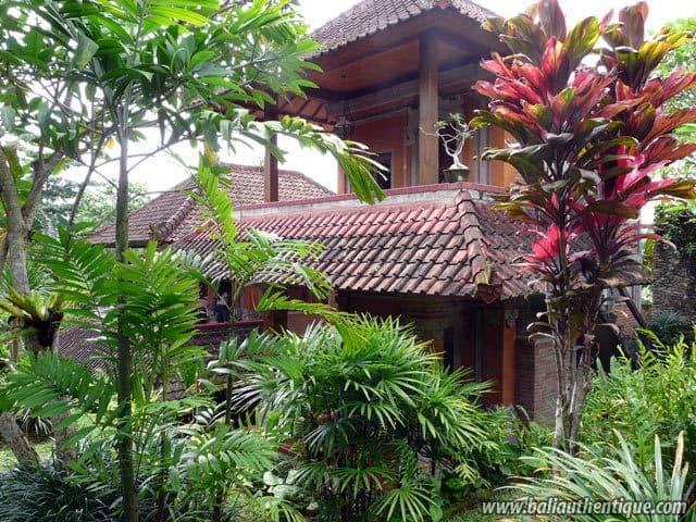 hotel bali ubud bungalows