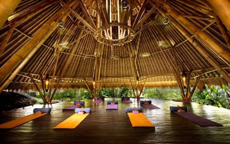 hotel bali ubud charme yoga