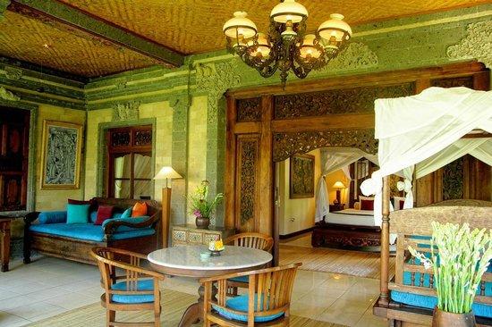 hotel Bali Ubud salon rj-5