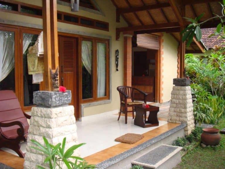 hotel Bali Ubud villa sa-1