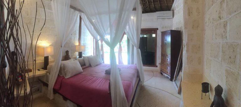 hotel bali uluwatu chambre double