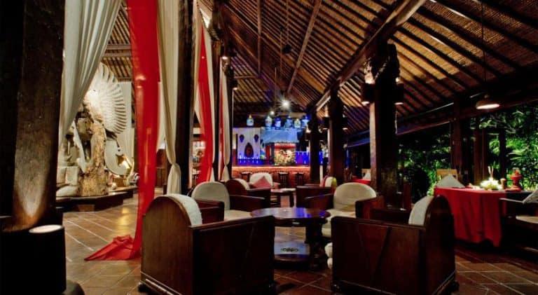 hotel canggu bali bar