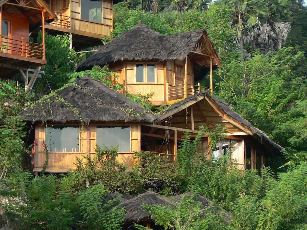 hotel Flores Labuan Bajo maisonnettes