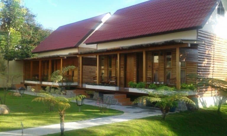 hotel Flores Ruteng bungalow