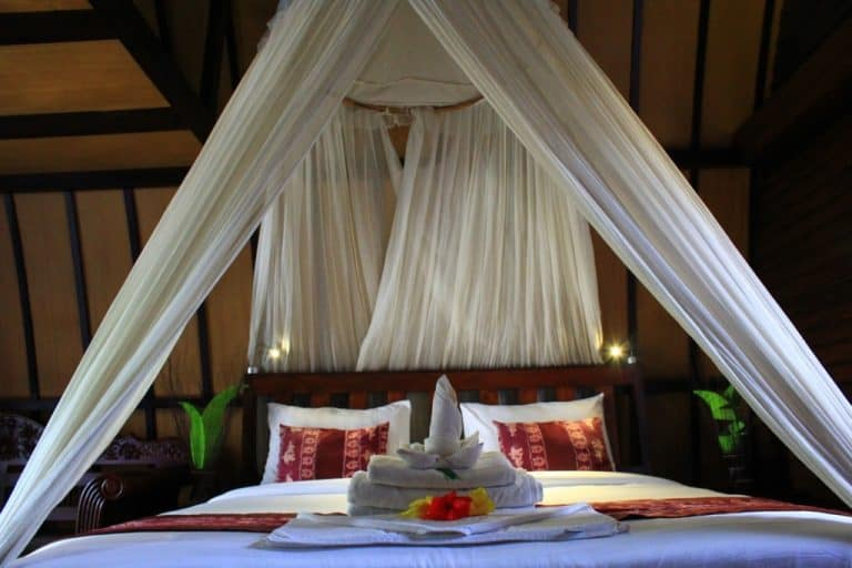 hotel gili air lombok lit