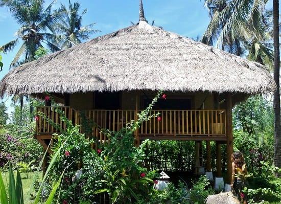hotel ile gili bungalows confortable