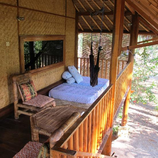 hotel ile gili terrasse