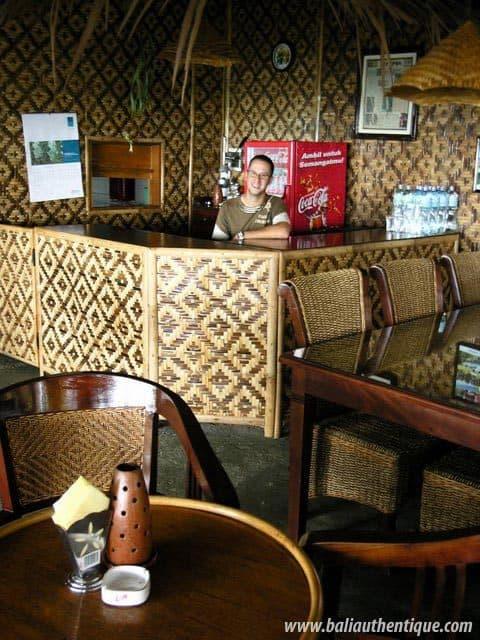 hotel java bar