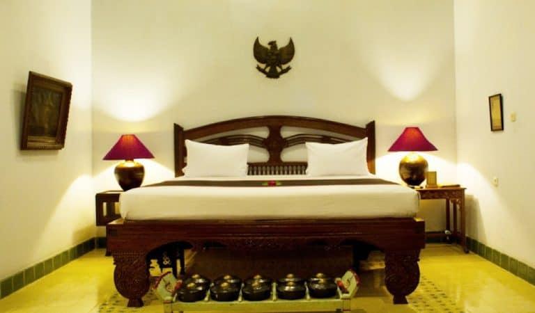hotel Java Blitar Fajar lit