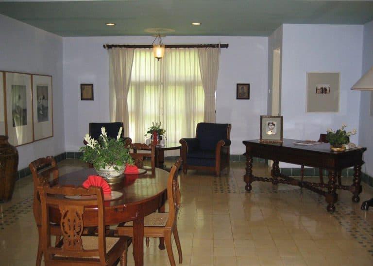 hotel Java Blitar Fajar salon