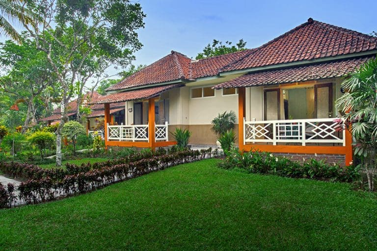 hotel Java Kalibaru bungalows sa-18