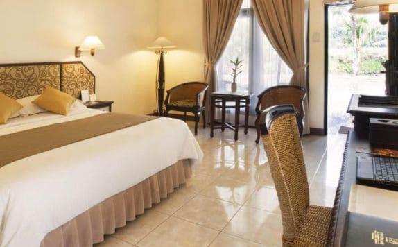 hotel Java Magelang chambre