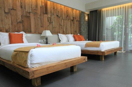 hotel java solo chambre