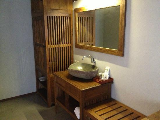 hotel java solo toilettes