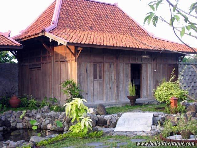 hotel java yogyakarta bungalows