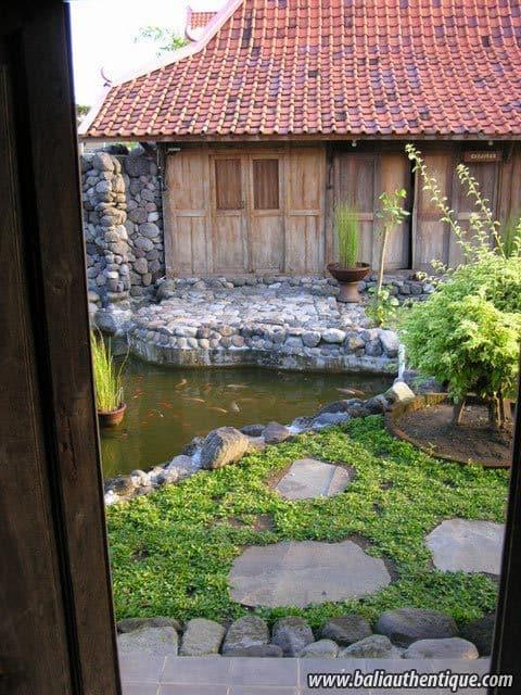 hotel java yogyakarta jardin