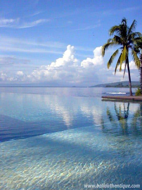 hotel karangasem indonésie paradisiaque