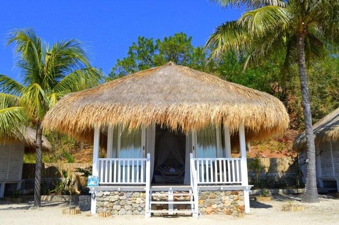 hotel komodo bungalows